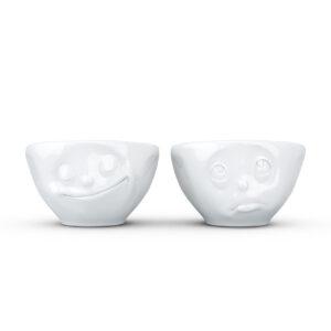 Tassen lille skål sæt bowl set happy please
