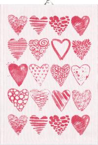 Ekelyund økologi kvalitet hjerter kærlighed hearts