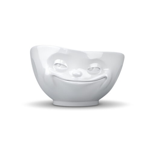bekmose tassen skål grinning ansigt tysk kvalitet