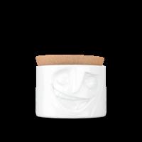 Bekmose tassen krukke opbevaring cheerful korklåg