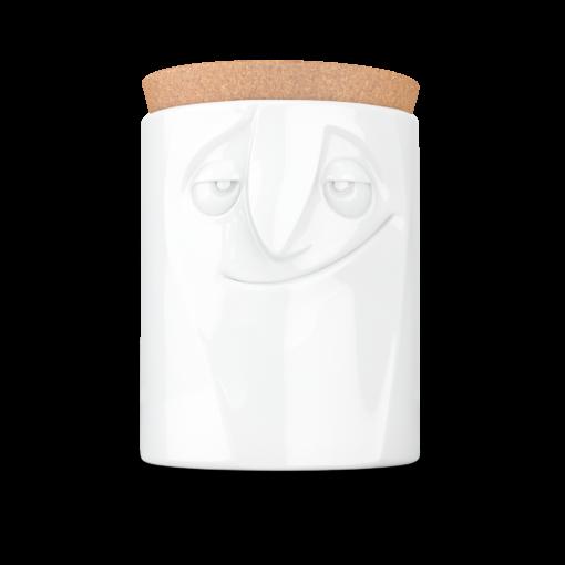 Tassen Bekmose Charming krukke opbevaring køkken