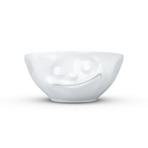 bekmose tassen happy skål 350 ml