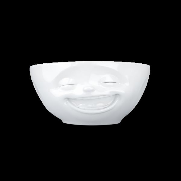 bekmose tassen laughing griner skål 350 ml