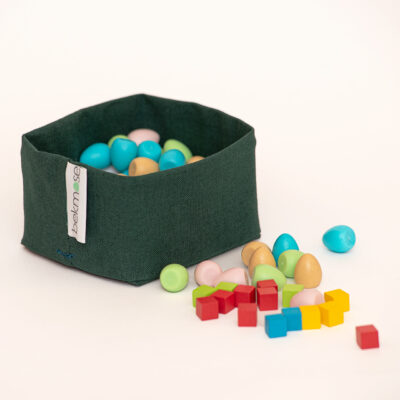bekmose gamechanger brætspil brikpose spillebrikker